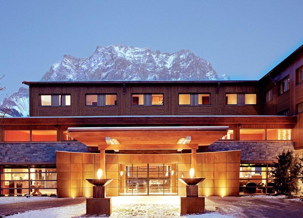 Hotel Mit Wellness In Der Pfalz