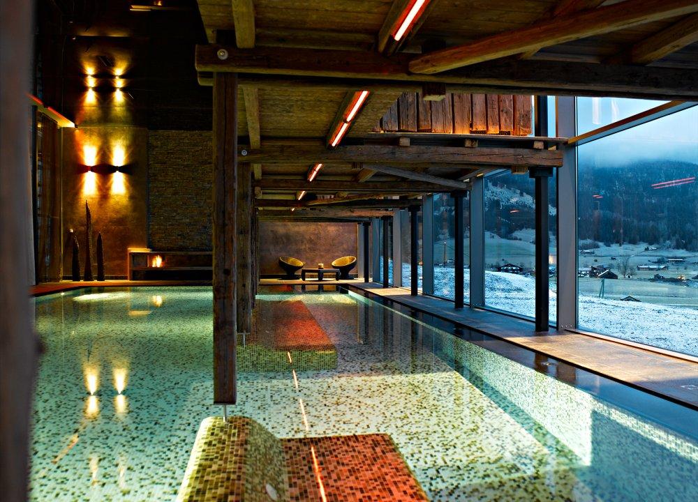 Wellness Lifestyle Hotel